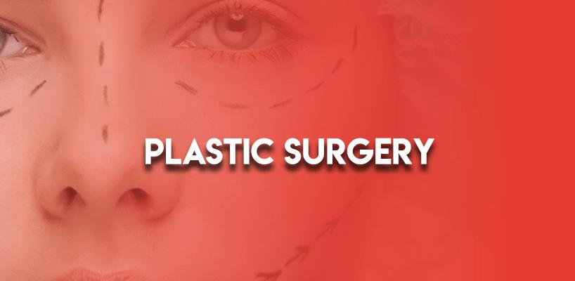 عمليات التجميل الجراحية