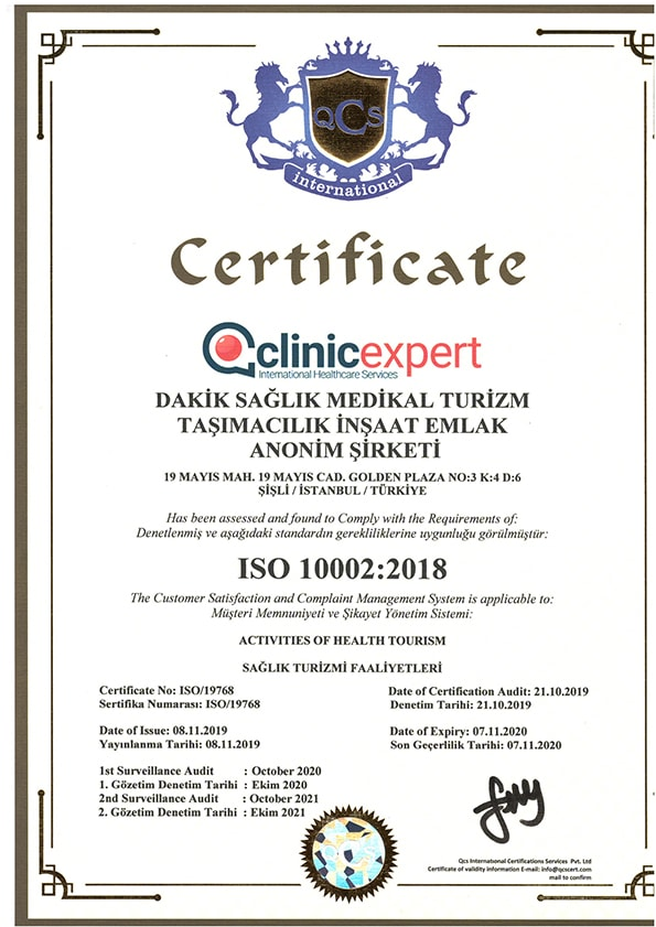 ClinicExpert-ISO-10002-Certificataion-min