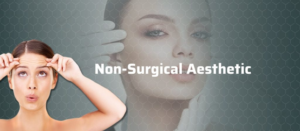Non-Surgical Aesthetic