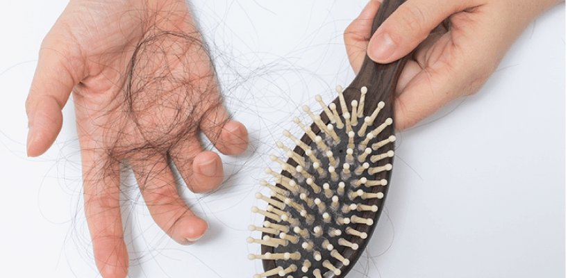 How Does Hair Loss Stop?