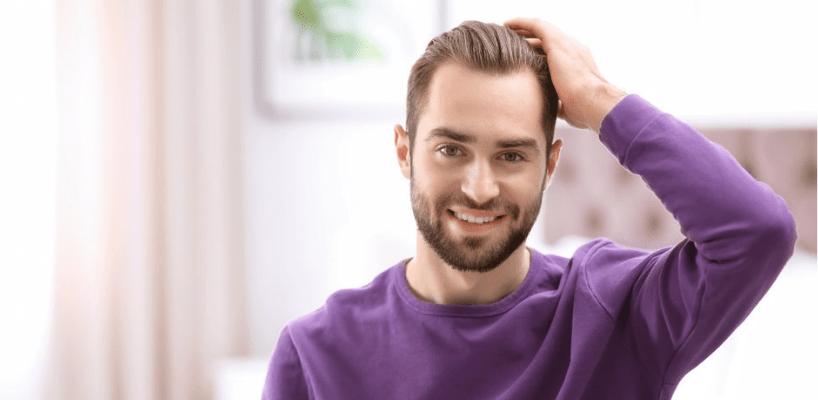 Is Hair Transplant Effective?