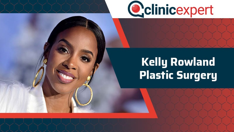 Kelly Rowland Plastic Surgery