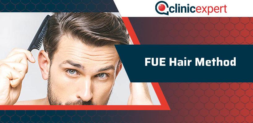 FUE Hair Method