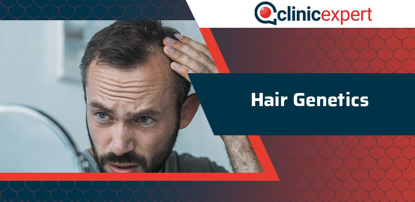 Hair Genetics
