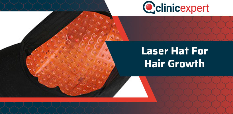 Laser Hat For Hair Growth