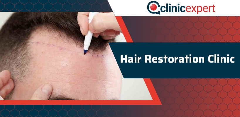 Hair Restoration Clinic