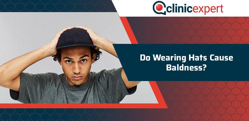 Do Wearing Hats Cause Baldness? | ClinicExpert International