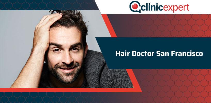 Hair Doctor San Francisco