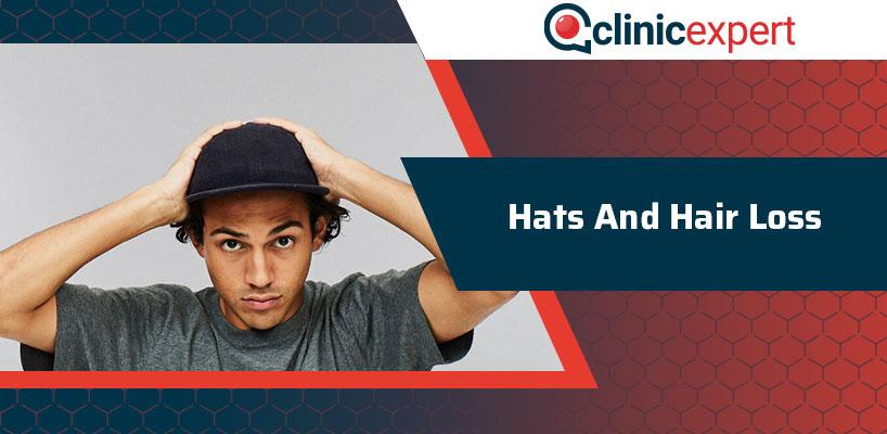 Hats And Hair Loss