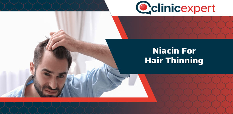 Niacin For Hair Thinning