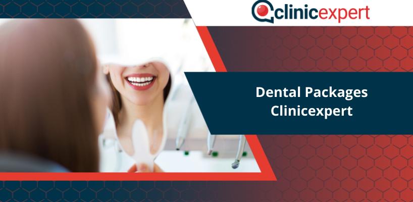 Dental Packages Clinicexpert
