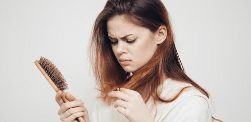 Saç Ekimi Kadın