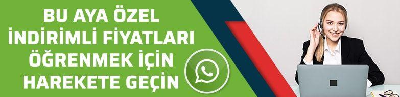 WhatsApp Hattımız