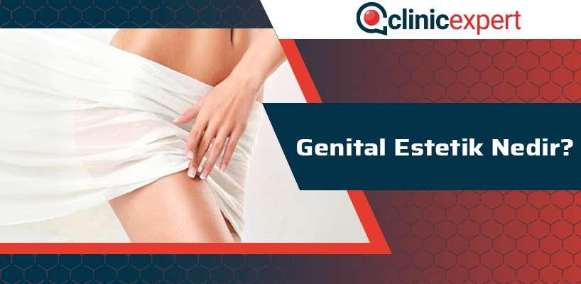 Genital Estetik Nedir