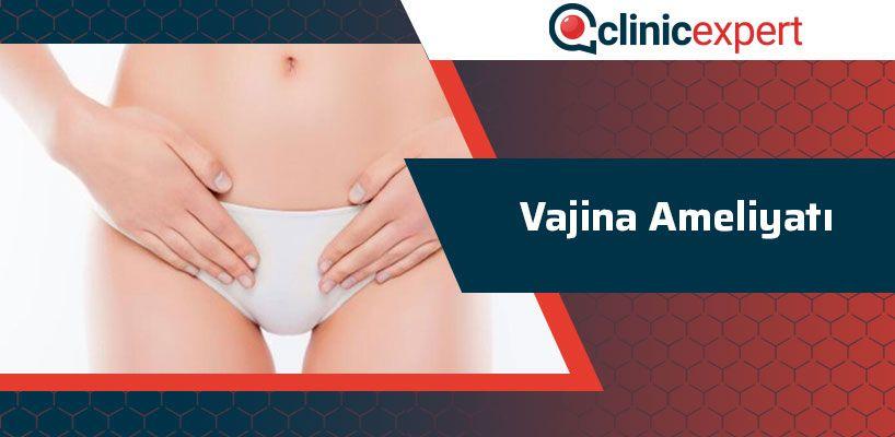 Vajina Ameliyatı