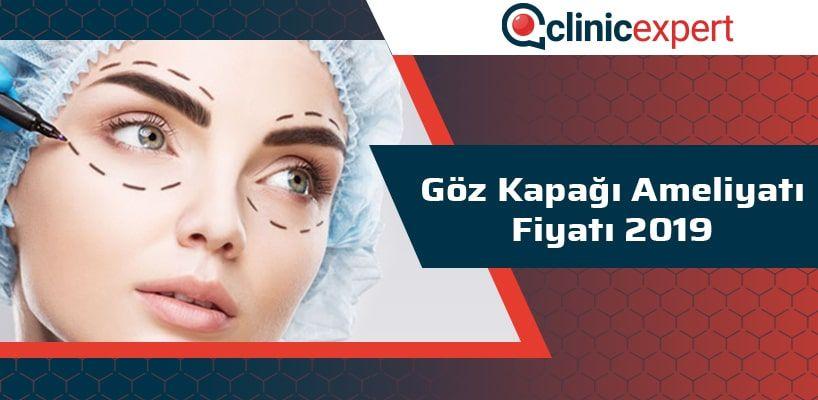 Göz Kapağı Ameliyatı Fiyatı 2019