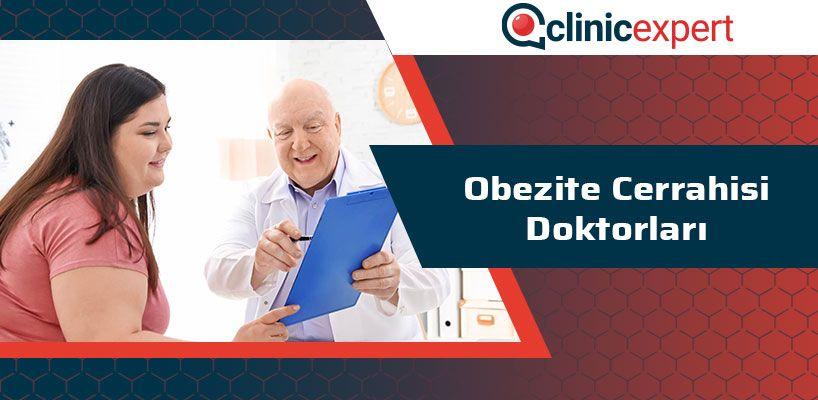 Obezite Cerrahisi Doktorları